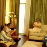 лекция с Б.Ч. Бхарати Свами от 26 мая 2015 года, Вайшнавский Фестиваль, Запорожье