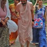 Ратха - Ятра июль 2015, Джаганнатха Пури