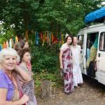 Европейский Вайшнавский Фестиваль. Август 2015