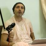 Бхакти Чайтанья Бхарати Свами. Лекция по Шримад Бхагаватам