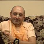 Бхакти Чайтанья Бхарати Свами. Проповеднический тур по Украине. Киев, 15 ноября 2015 года