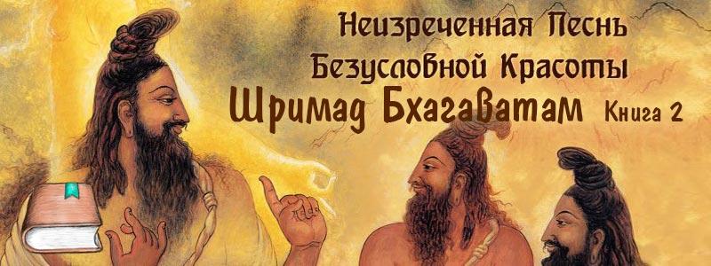 2_Книга_Шримад_Бхагаватам
