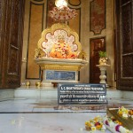 Навадвип Дхам Парикрама 2016. Шри Чайтанья Сарасват Матх