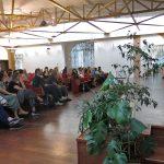 Украинский тур Бхакти Чайтанья Бхарати Свами июнь 2016 (Запорожье)