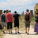 Украинский тур Бхакти Чайтанья Бхарати Свами июнь 2016 (Стрелковое)