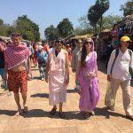 Джаганнатха Пури 2017