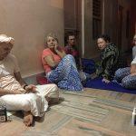 Джаганнатха Пури 2017 Хари Катха