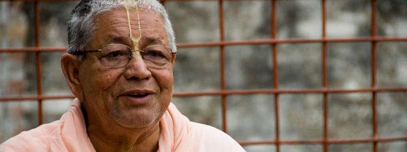 Шрила Бхакти Сундар Говинда-Дев Госвами Махарадж