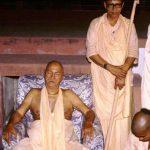 Бхакти Ракшак Шридхар Дев Госвами Махарадж