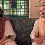 Гоурапурнима 2020. Навадвип Дхам парикрама. Индия с Б.Ч. Бхарати Свами
